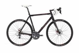 Heli-Bikes Lite BB90 Disc Cyclo Cross Rahmenkit 28