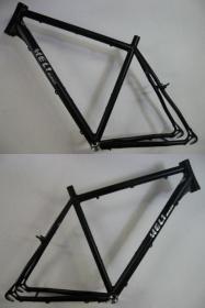 Heli-Bikes Comp Alfine Cross Trekking Rahmen 28