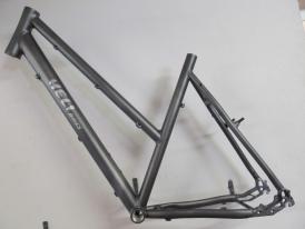Heli-Bikes SL Damen Cross Trekking Rahmen 28