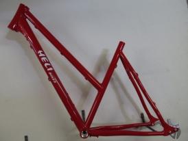 Heli-Bikes Comp Alfine Disc Damen Cross Trekking Rahmen 28