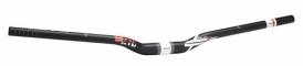 XLC Pro Ride Riser Lenker HB-M15 31,8mm schwarz