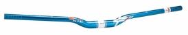 XLC Pro Ride Riser Lenker HB-M16 31,8mm blau