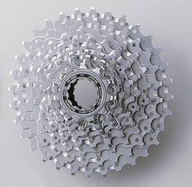 Shimano CS-HG 51 Cassette 8-Speed 11-28