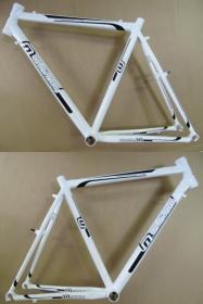 Müsing Crozzroad Lite Cyclo Cross Rahmen 28