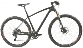 Thompson XC-9R Carbon 29 MTB 29er 29 Rahmen