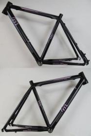 Müsing Crozzroad Disc Cyclo Cross Rahmen 28