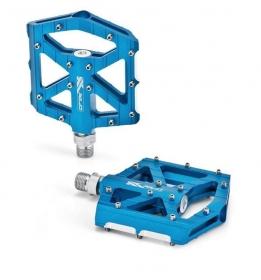 XLC MTB Pedal PD-M12 blau