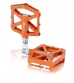 XLC MTB Pedal PD-M12 orange