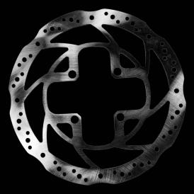 Rohloff 8281 Bremsscheibe 160mm
