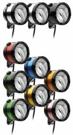 Son Edelux II LED Scheinwerfer (Kabel 140cm, Anschlüsse lose)