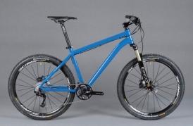 Heli-Bikes Pro 650b MTB Shimano SLX/Magura Monatsangebot