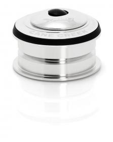 XLC HS-I02 A-Head Steuersatz 1 1/8 Semi-Integriert 44mm silber