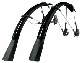 SKS Schutzblechset Raceblade Pro XL schwarz 28