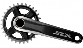 Shimano SLX FC-M7000 1x11 Crankset 175mm 34 Teeth without Bottom Bracket