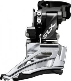 Shimano SLX Umwerfer FD-M7025 2x11 Down Swing 31,8/34,9mm