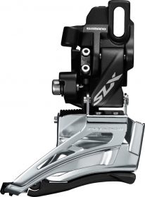 Shimano SLX Umwerfer FD-M7025 2x11 Direct Mount Down Swing Dual Pull