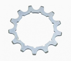 Rohloff 8545 Splined Sprocket 17 Tooth