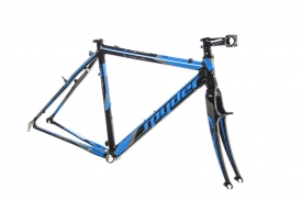 Spyder Trilobite Cyclo Cross Rahmen 28