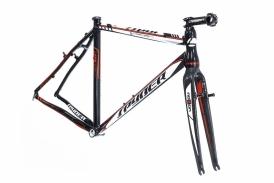 Spyder Cross Cyclo Cross Rahmen 28