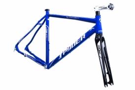 Spyder Green Disc Cyclo Cross Rahmen 28