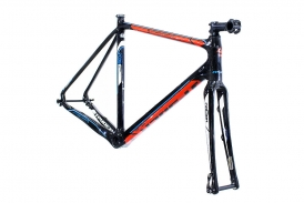Spyder Atol Disc Carbon Cyclo Cross Rahmen 28