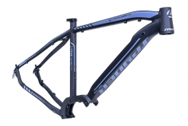 Spyder Steps E-Bikes Pedelec MTB 29 Rahmen