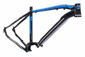 Spyder Steps E-Bikes Pedelec MTB 27,5 Rahmen