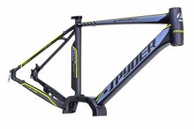 Spyder Steps E-Bikes Pedelec Trekking Herren 28 Rahmen