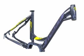 Spyder Steps E-Bikes Pedelec MTB Damen 26 Rahmen