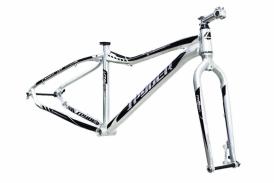 Spyder Fat Axle Fatbike Snowbike Rahmen