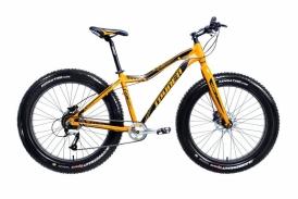 Spyder Fat Fatbike Snowbike Alivio 26 055