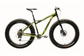 Spyder Snow Fatbike Snowbike Deore 26 022