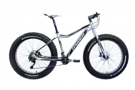 Spyder Fat Axle Fatbike Snowbike Alivio/Deore 26 011