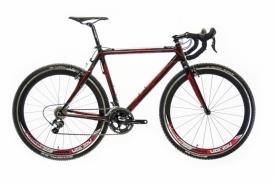 Spyder Atol Carbon Cyclocross Tiagra
