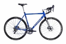 Spyder Green Disc Cyclocross Tiagra