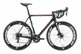 Spyder Atol Disc Carbon Cyclocross Tiagra
