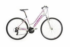 Spyder Verona Damen Crossrad Acera 044