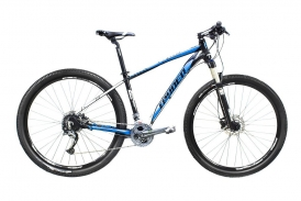 Spyder Press MTB 29 Deore Disc 055
