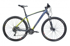 Spyder Return MTB 29 Deore XT Disc 055