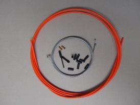 KTM Comp Schaltzugset MTB Shimano/SRAM Rennrad Shimano/SRAM/Campagnolo orange