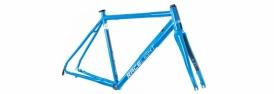 Kinesis Racelight 4s Disc Rennrad Rahmen