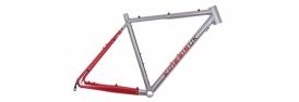Kinesis CX1 Cyclocross Rahmen