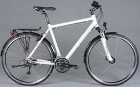 Heli-Bikes Trekkingrad Acera Monatsangebot