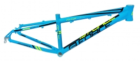 Force Forkys MTB Frame Disc Only24 blue