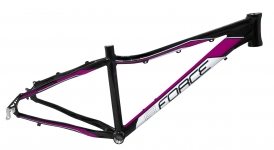 Force Amelia Lady MTB Frame 26 black-pink Disc Only