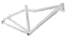 Force Galateia Lady MTB Frame 29 white Disc Only