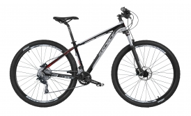 Force Grannus MTB 29 Deore II Disc