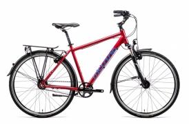 Müsing Twinroad Alfine Crossrad Shimano Alfine 11-Gang Disc