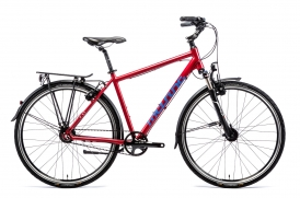 Heli-Bikes Alu Spacer weiss 5mm