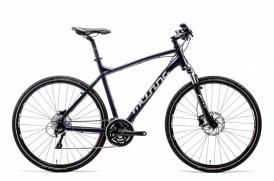 Müsing Zirkon Crossbike Shimano Deore XT 30-Speed Disc